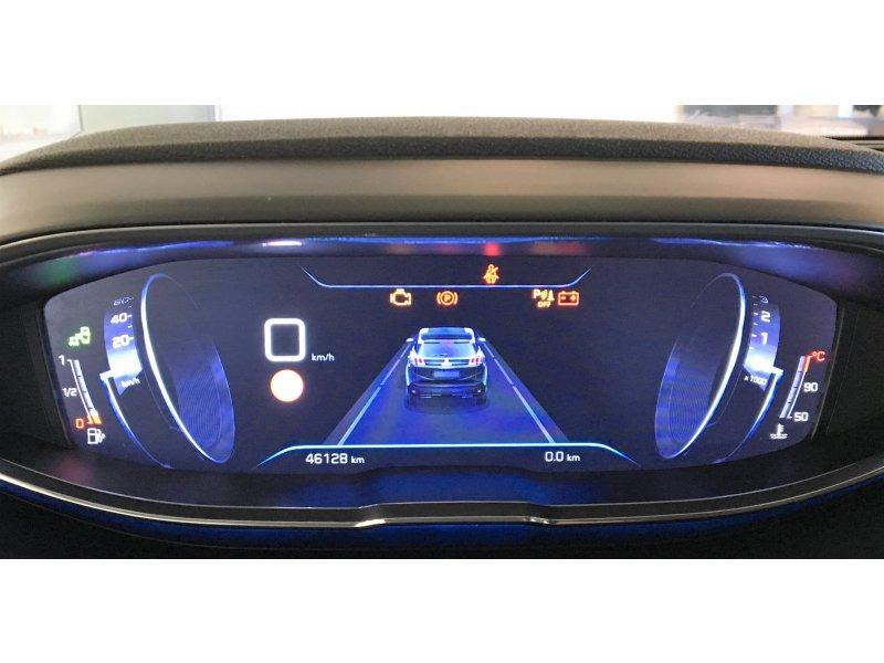 Peugeot 3008 2.0BLUEHDI 150 HP GT LINE S&S GT Line