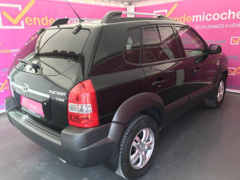 Hyundai Tucson 2.0 CDRi VGT Full Comfort