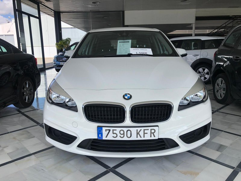 BMW Serie 2 Active Tourer 216d 116CV -