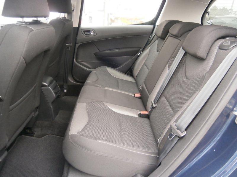 Peugeot 308 5P 1.6 e-HDI 112 FAP Active