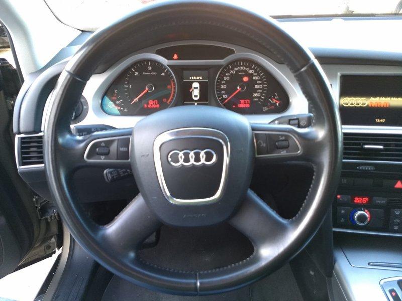 Audi A6 2.0 TDI MULTITRONIC DPF -
