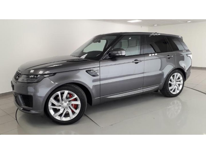 Land Rover Range Rover Sport 2.0 Si4 PHEV 297kW (404CV) HSE Dynamic