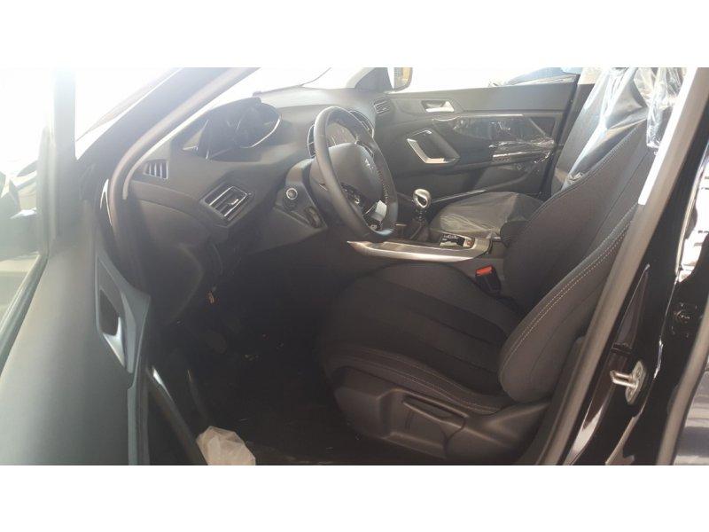 Peugeot 308 SW Allure 1.6 e-HDI 115