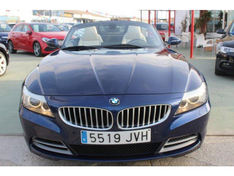 BMW Z4 sDrive35i sDrive35i