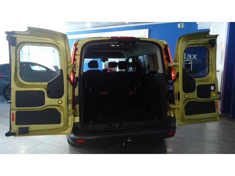 Ford Transit Connect Kombi 1.5 TDCi 100cv 230 L2 Trend