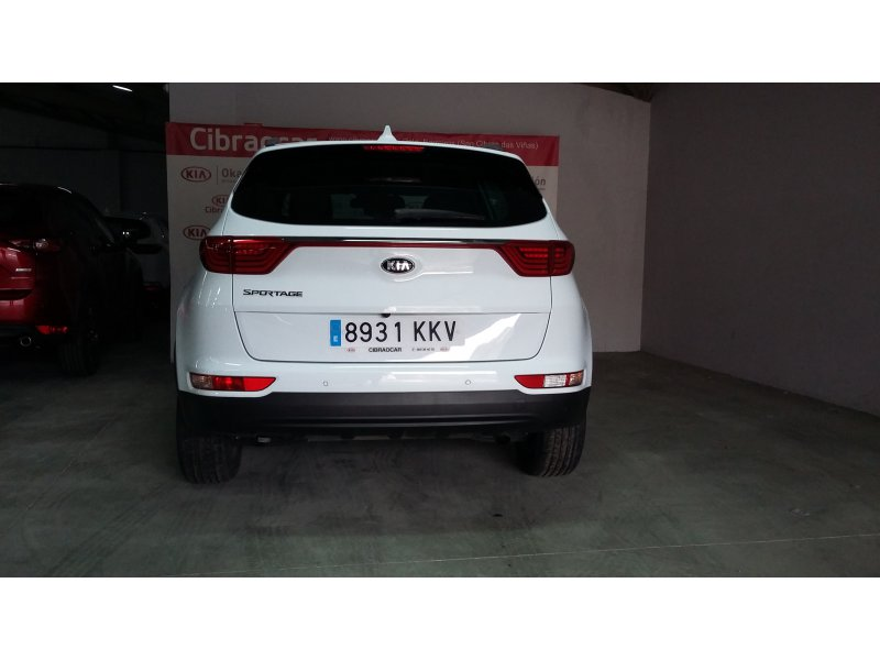 Kia Sportage 1.6 GDi 97kW (132CV) 4x2 x-Tech18