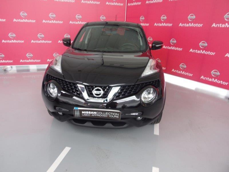 Nissan Juke 1.5 ACENTA