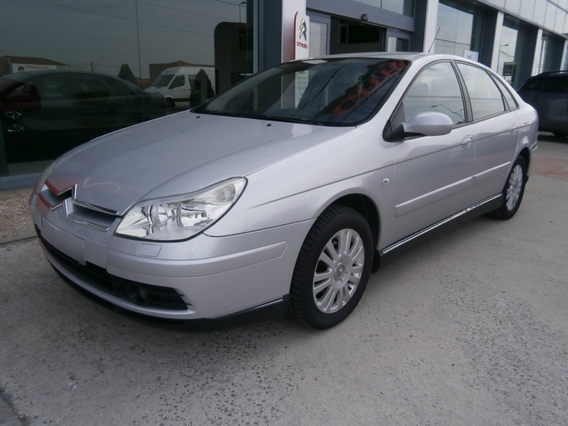 Citroen C5 1.6 HDi Attraction