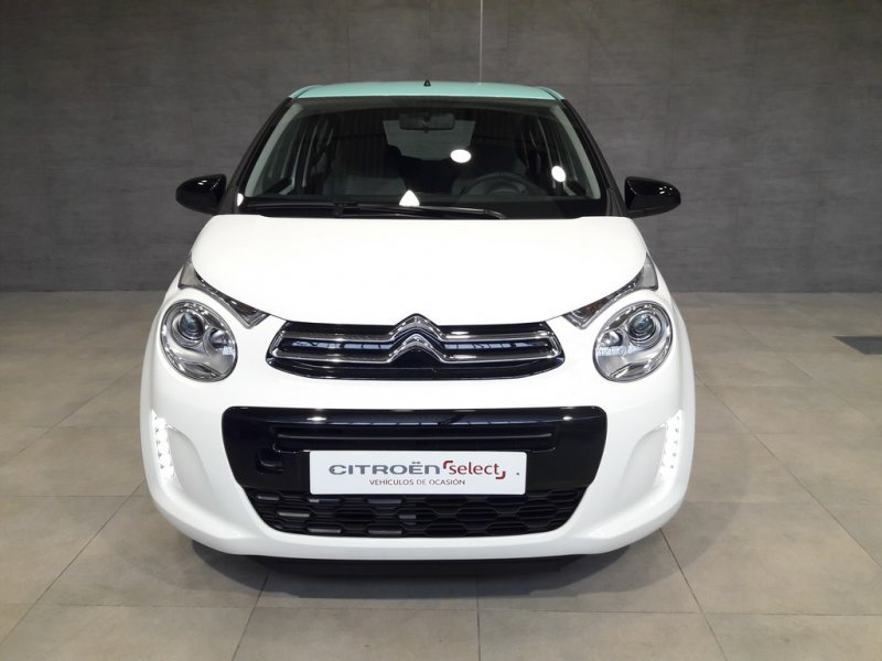Citroen C1 VTi 53kW (72CV) City Edition