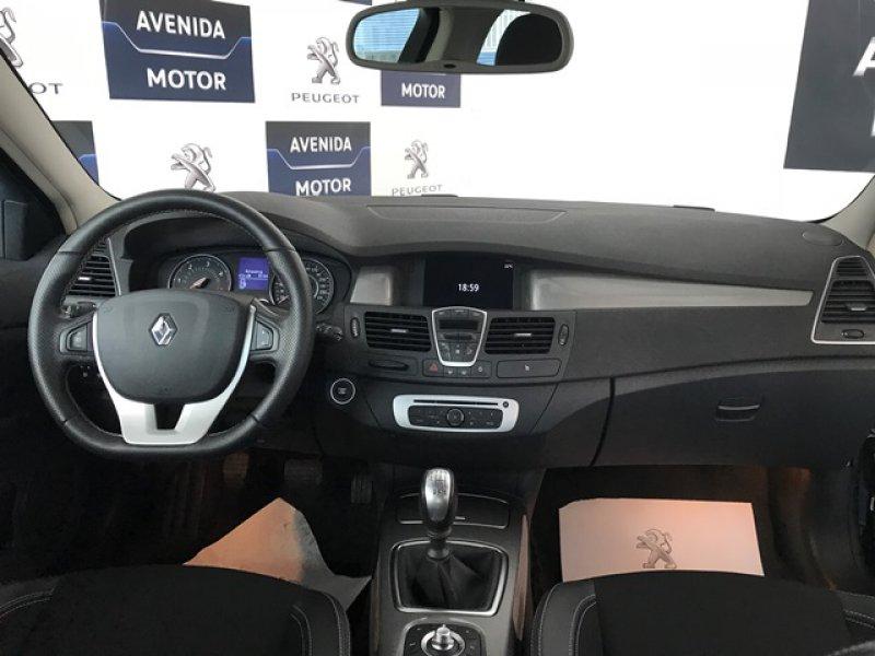 Renault Laguna 2.0 Energy dCi 130 eco2 Dynamique R-Link