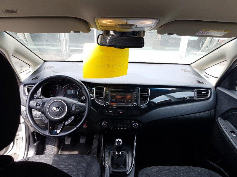 Kia Carens 1.7 CRDi VGT 141CV Eco-Dynam 5pl x-Tech