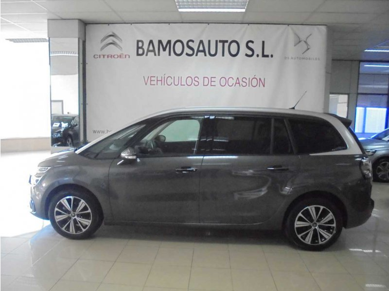 Citroen C4 Grand Picasso 1.6 blue hdi 120 CV 7p FEEL