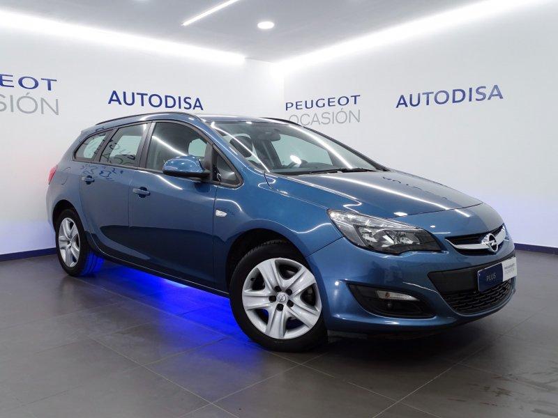 Opel Astra 1.7 CDTi S/S 110 CV ST Selective