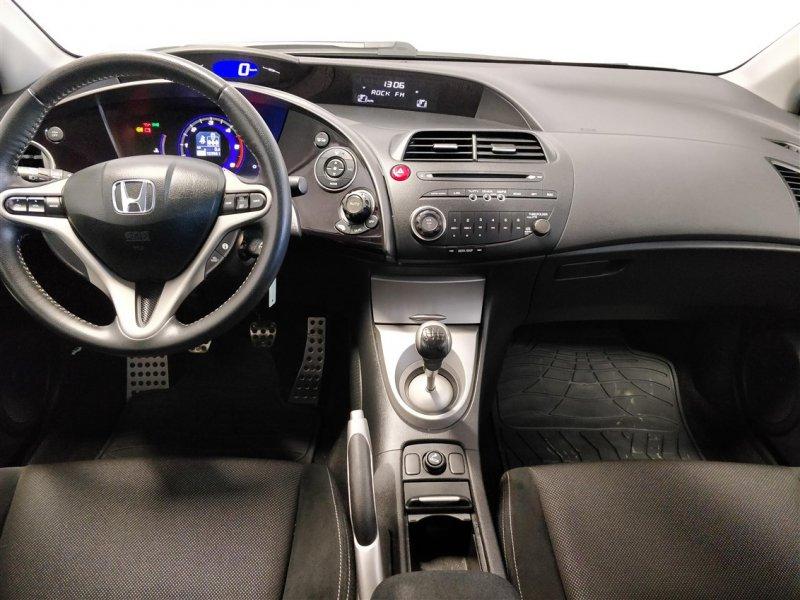 Honda Civic 2.2 i-CTDi Type S Heritage