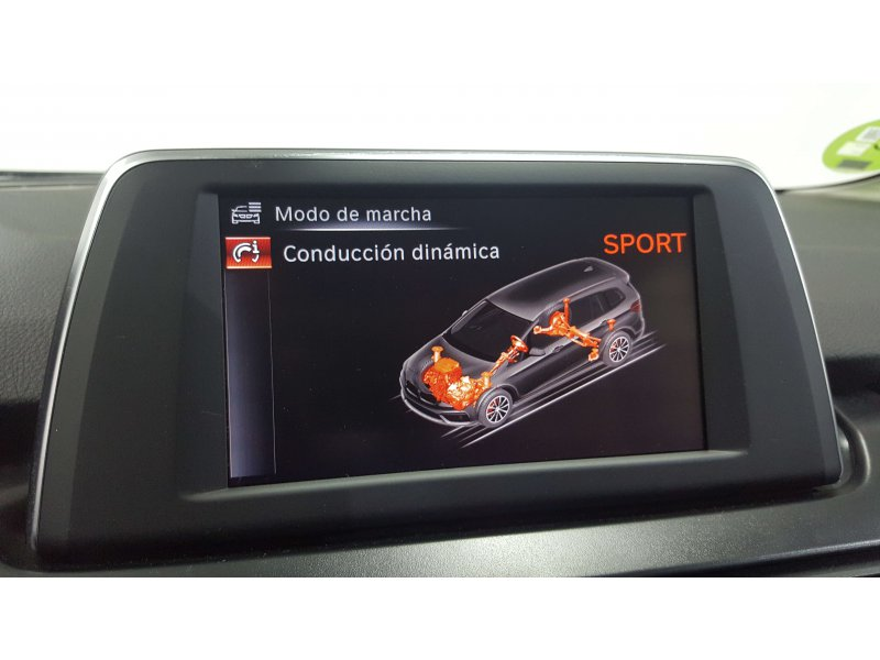 BMW Serie 2 Gran Tourer 218d -