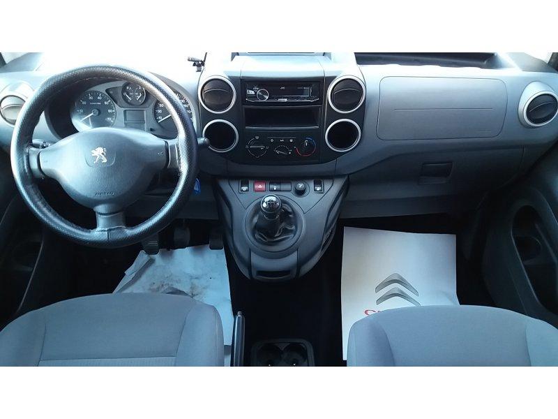 Peugeot Partner Tepee 1.6 HDi 92cv (N1) Access