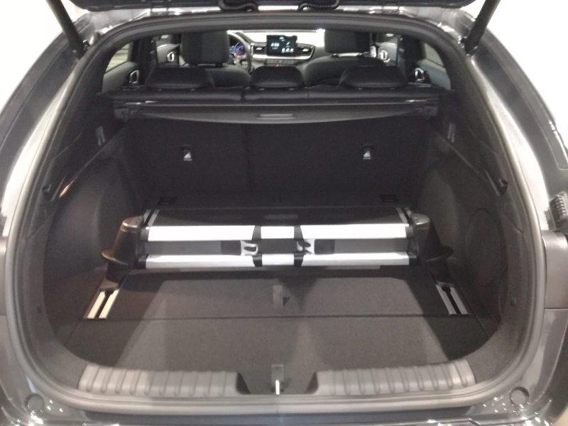 Kia Ceed 1.4 T-GDI 140CV GTLine (Pack Premiun)