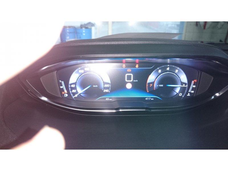 Peugeot 3008 ACTIVE 1.6BLUEHDI 88KW (120CV)S&S
