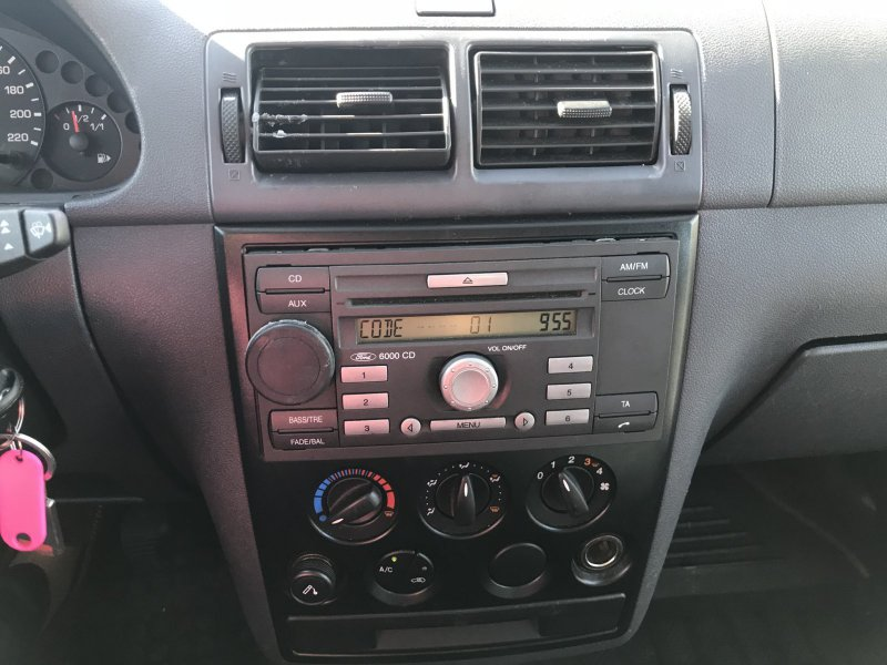 Ford Transit Connect 1.8 TDCi 90cv 200 S -