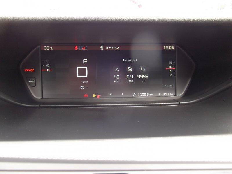 Citroen C4 Picasso BlueHDi 88KW (120CV) S&S EAT6 Live