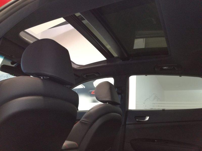 Kia Optima 1.6 CRDI VGT 136 CV GT Line