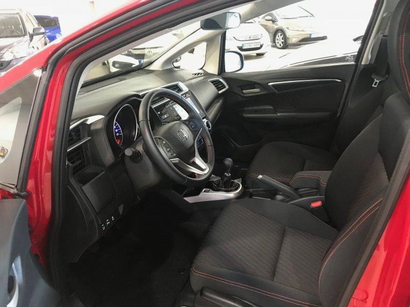 Honda Jazz 1.5 i-VTEC NAVI DYNAMIC