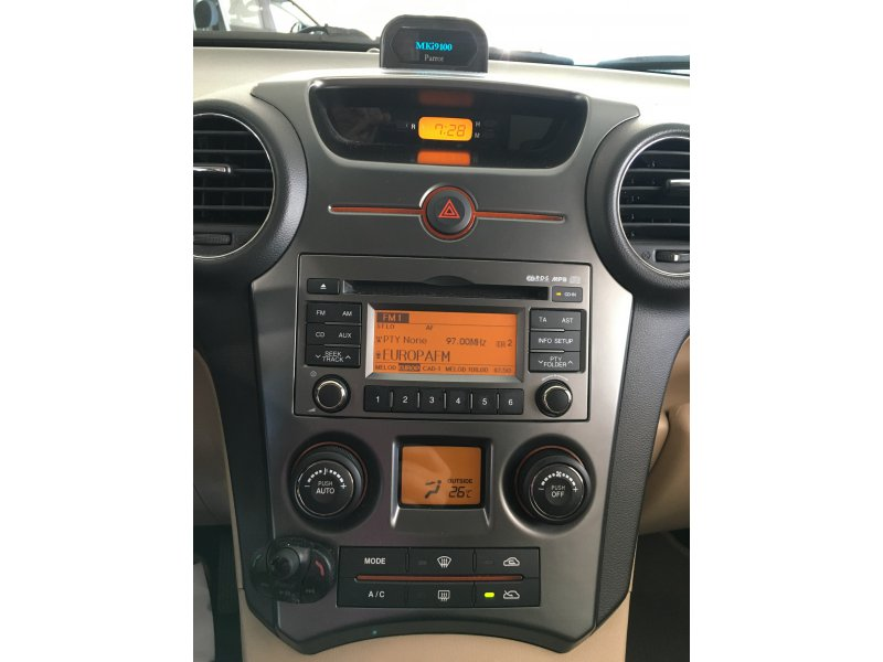Kia Carens 1.6 CRDi VGT 126cv Active