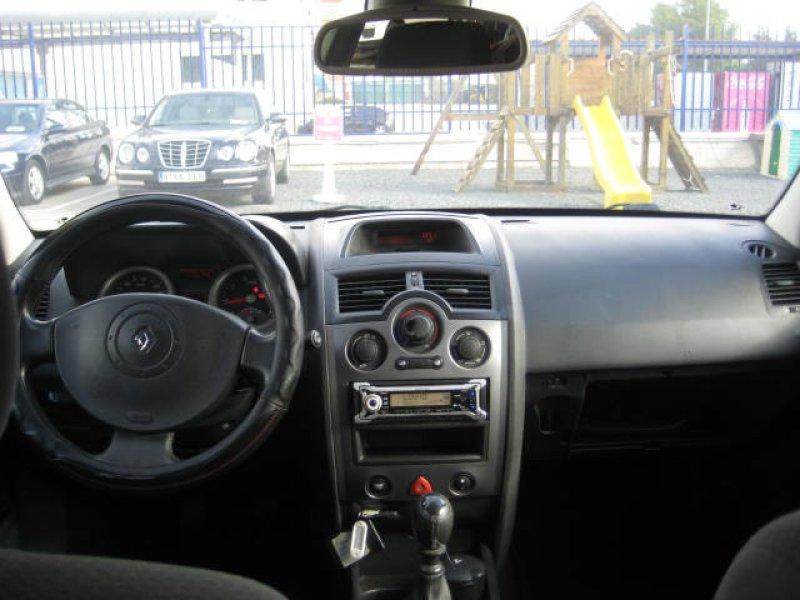 Renault Mégane GRAND TOUR 1.9DCI CONFORT DYNAMIQUE