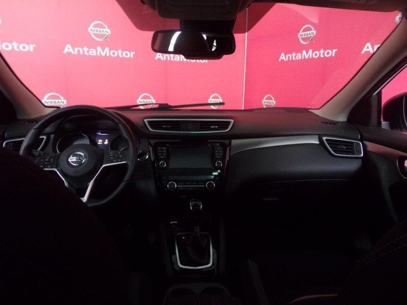 Nissan Qashqai 1.2 N-CONNECTA