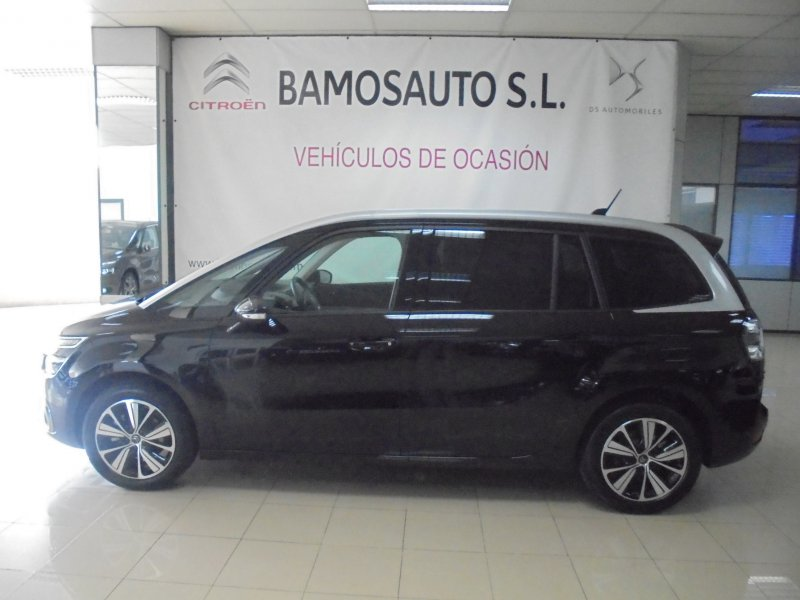 Citroen C4 Grand Picasso 1.6 BLUE HDI 120 FEEL 7P FEEL