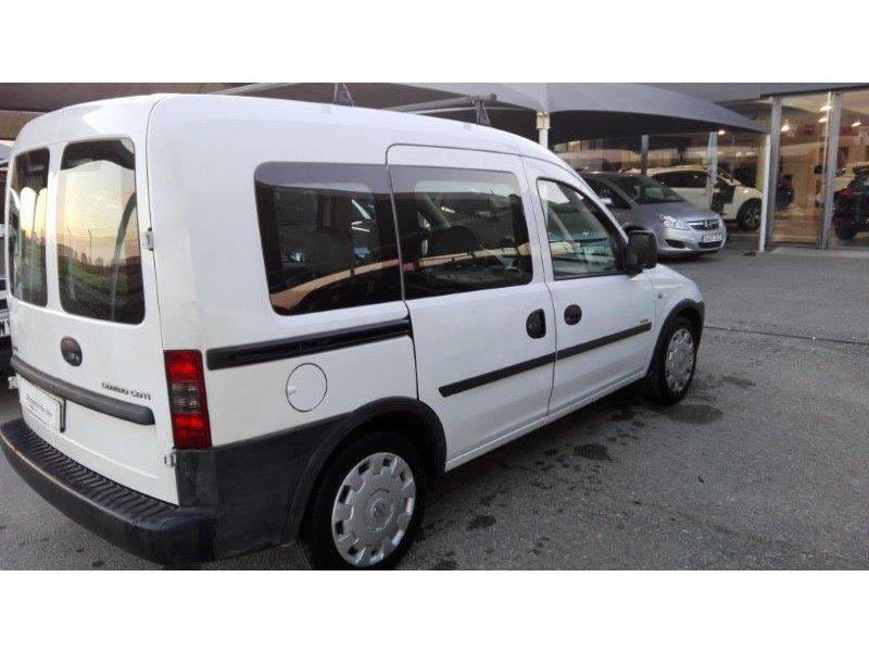 Opel Combo 1.3 CDTI Combi