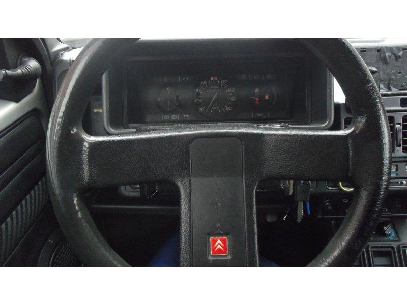 Citroen AX TRS 14