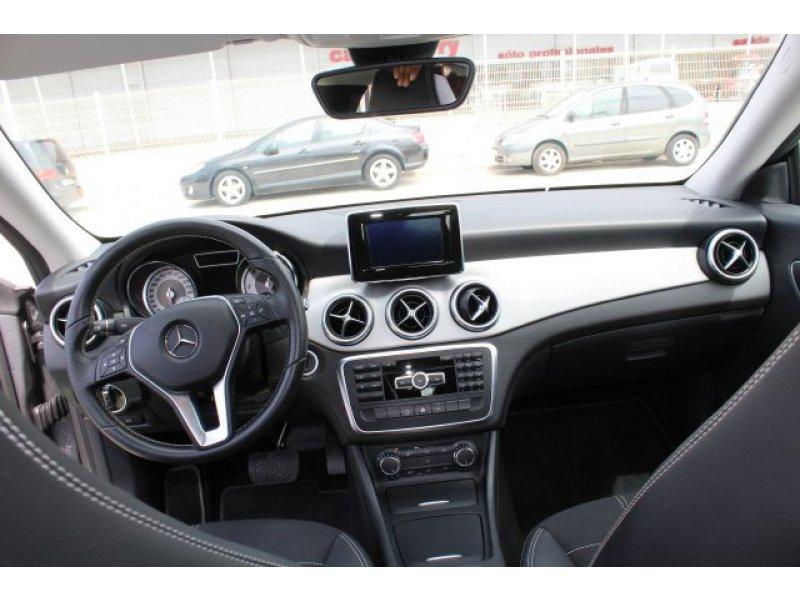 Mercedes-Benz Clase CLA CLA 220 CDI Aut. -