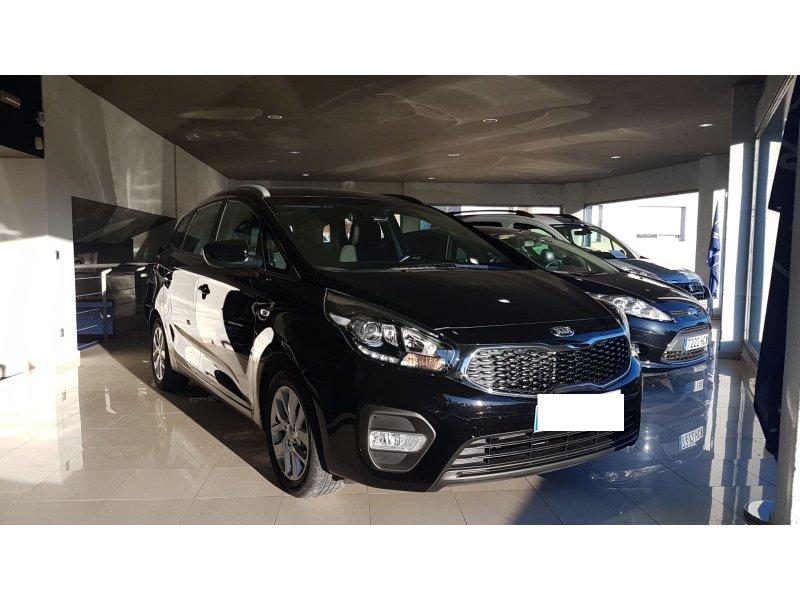 Kia Carens 1.7 CRDi Concept 85kW(115CV) Eco-Dyn