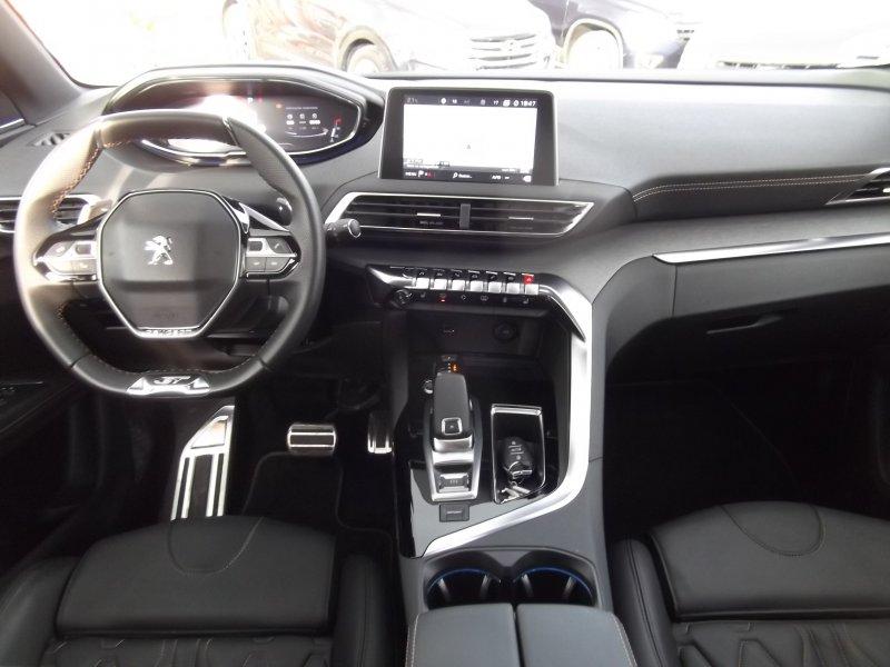 Peugeot 3008 BlueHDi 132kW (180CV) S&S EAT8 GT