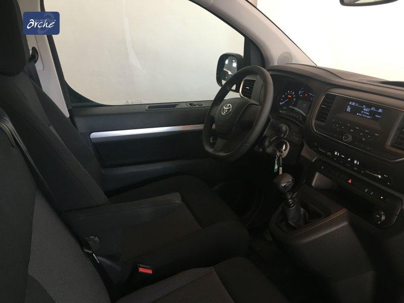 Toyota Proace Crew Cab L2H1 2.0D 128CV Comfort