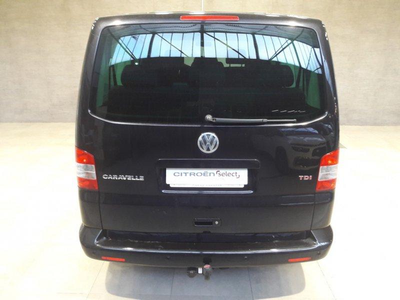 Volkswagen Caravelle Largo 2.5 TDI 174cv Tiptronic -