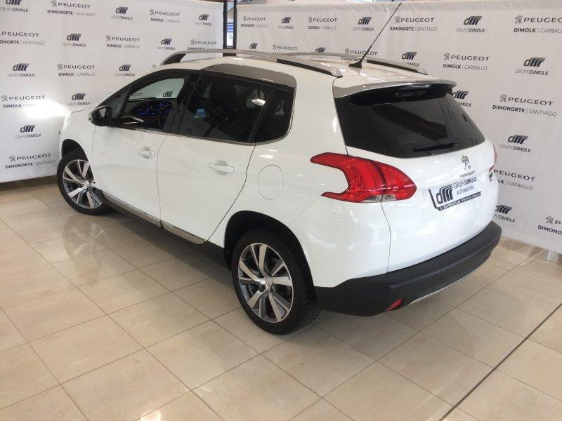 Peugeot 2008 1.6 e-HDi 92 Allure
