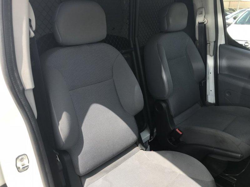 Peugeot Partner Furgón L2 HDi 90cv Confort