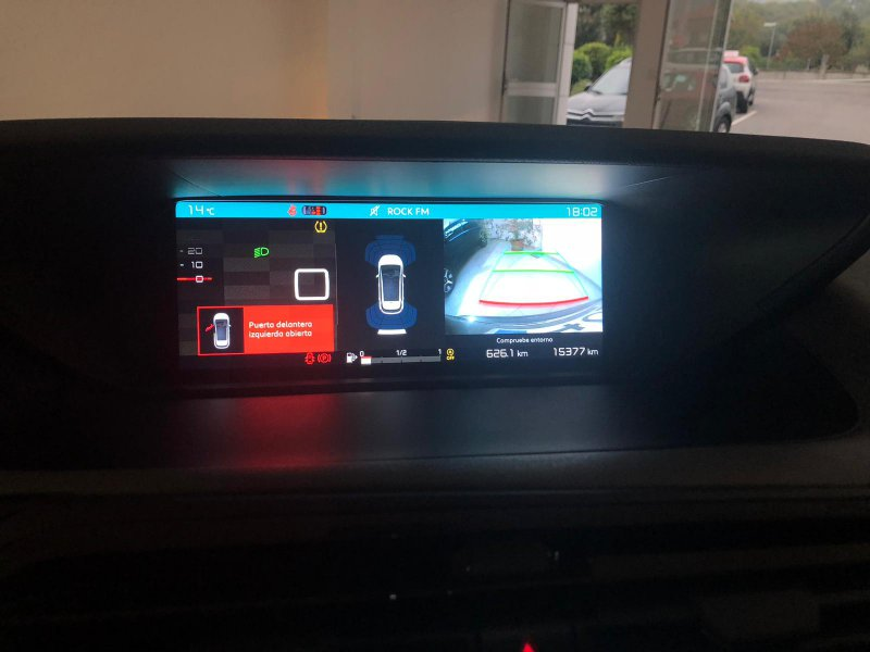Citroen C4 Picasso PureTech 96KW (130CV) S&S 6v Feel
