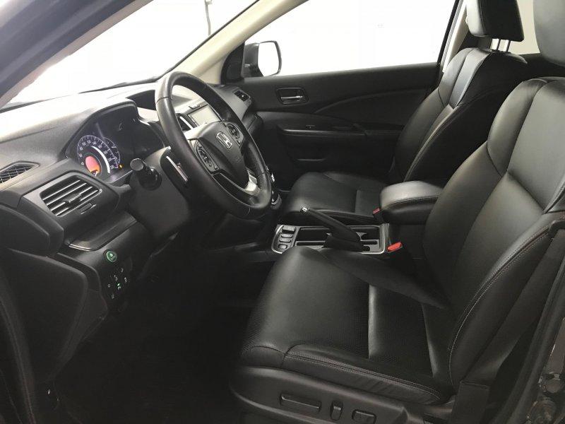 Honda CR-V 1.6 i-DTEC 160 4x4 Aut Executive Sensing