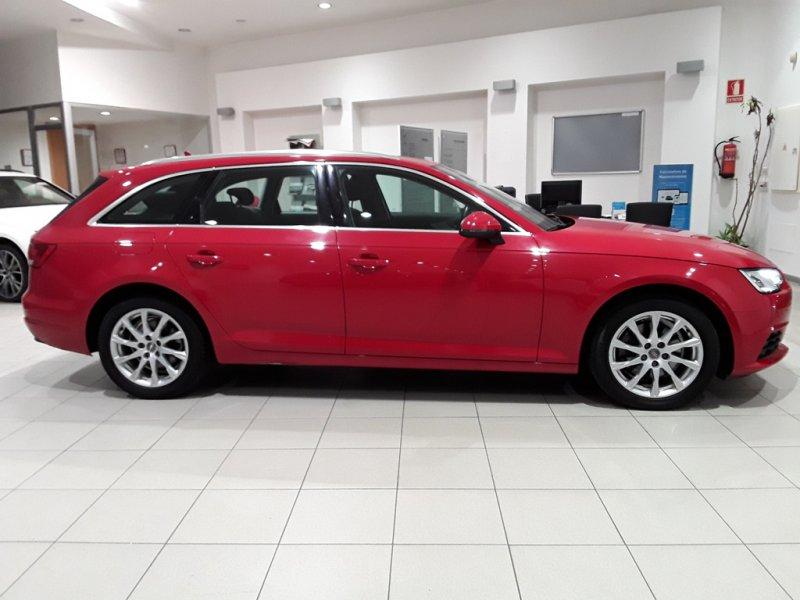 Audi A4 2.0 TDI 110kW (150CV) S tronic Avant -