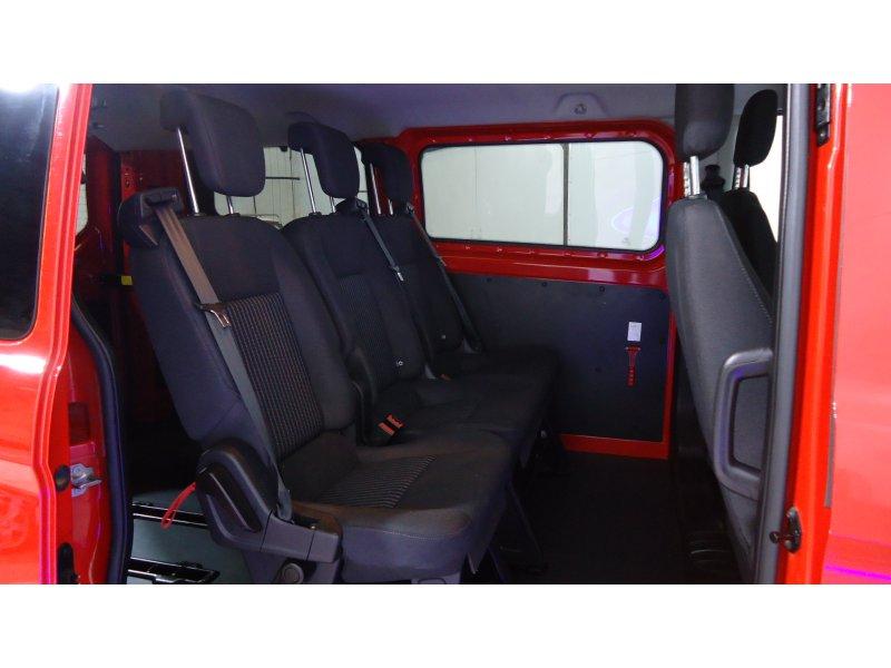Ford Transit Custom Kombi 2.0 TDCI 130cv 310 L1 Trend