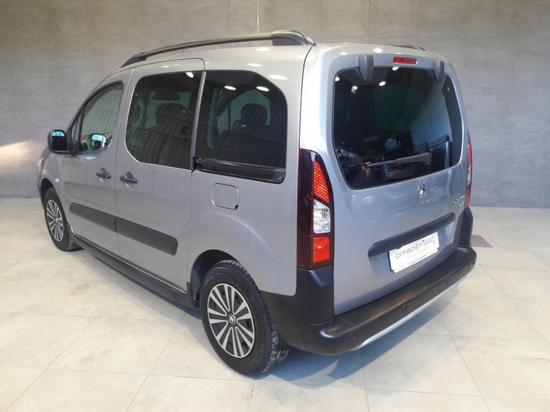 Peugeot Partner TEPEE 1.6 BlueHDi 100 ETG6 Outdoor