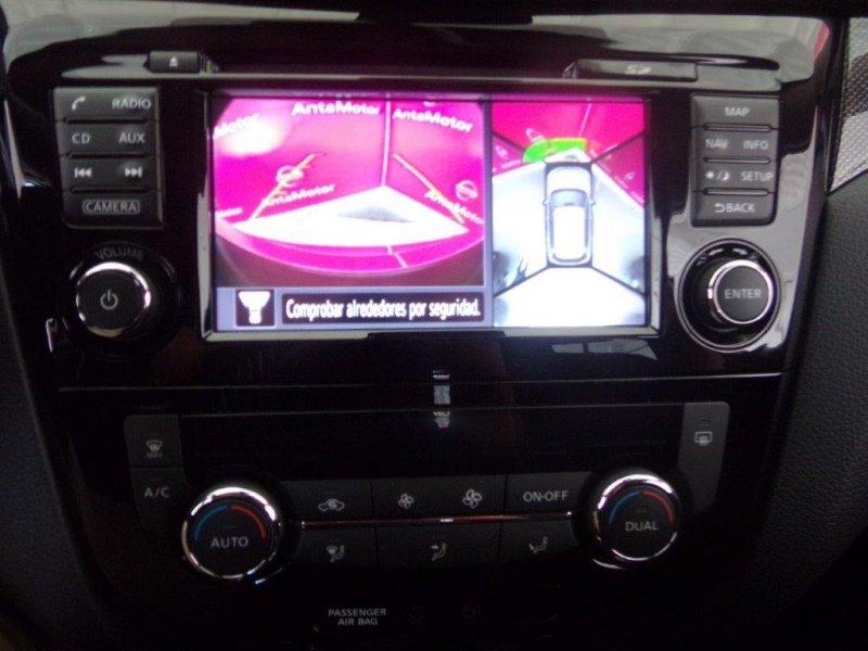 Nissan X-Trail 1.6 N-CONNECTA