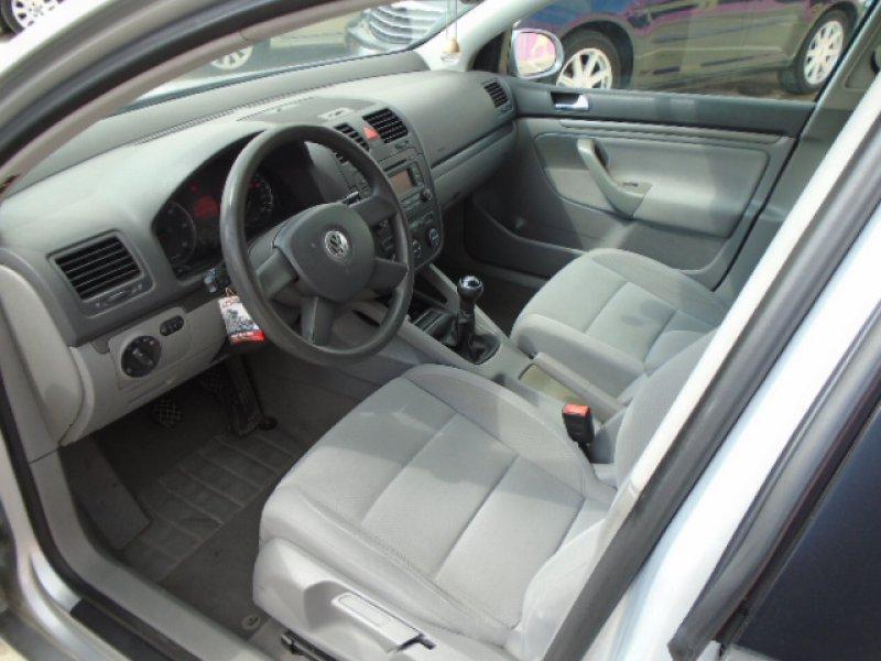 Volkswagen Golf 1.9 TDi 100CV Advance
