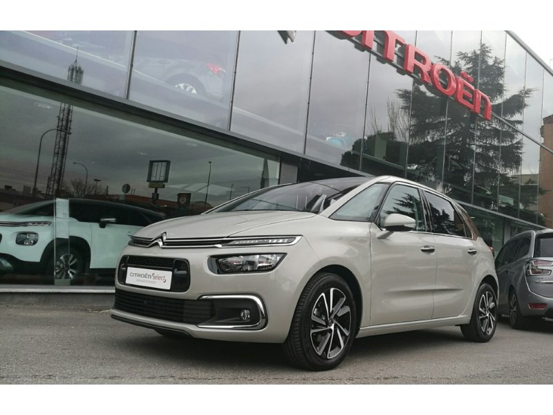 Citroen C4 Picasso BlueHDi 88KW (120CV) EAT6 Feel