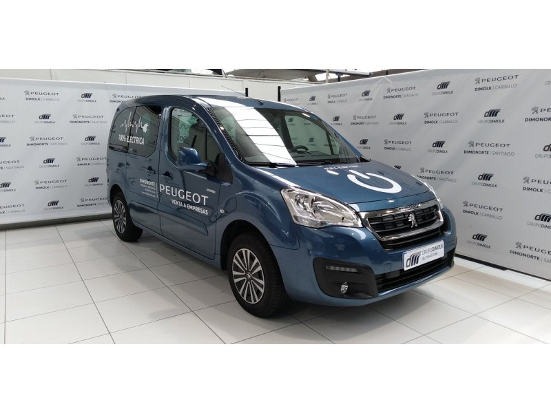 Peugeot Partner TEPEE Electric L1 Active