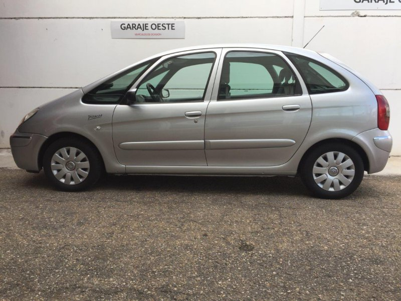 Citroen XSara Picasso 1.6 Exclusive
