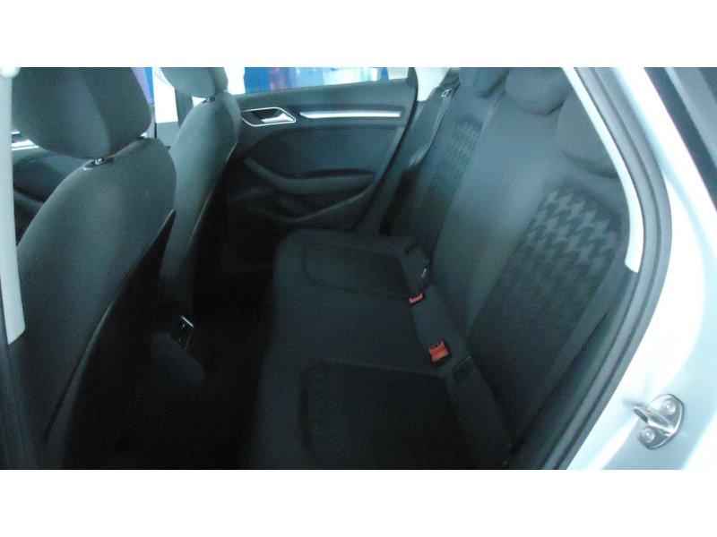 Audi A3 Sportb 1.6 TDI 110 clean Str Adrenalin